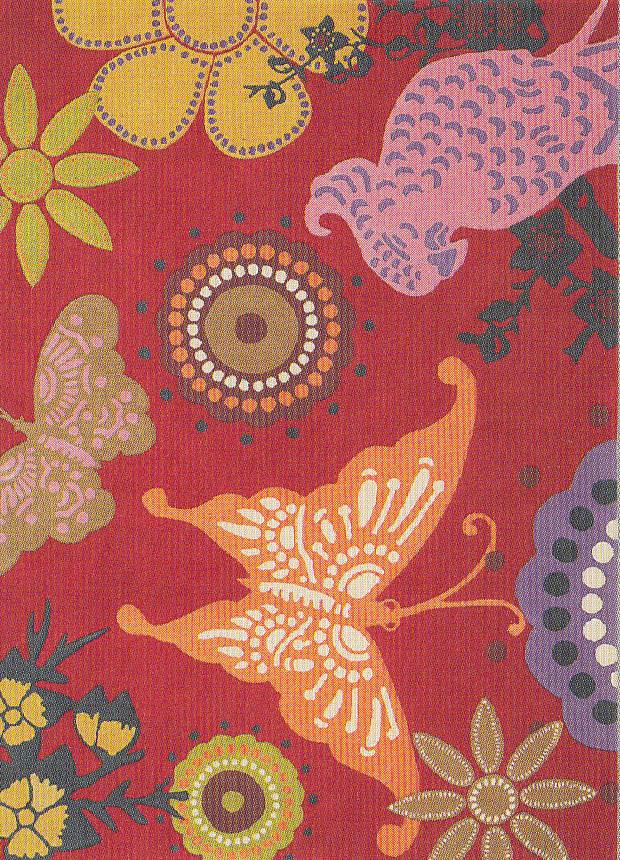 Xian - butterfly76000