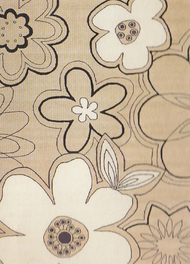 Xian - flowerbed75209