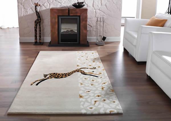 Kalahari - Jaguar