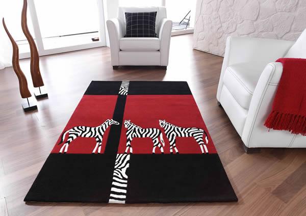 Kalahari - Zebra